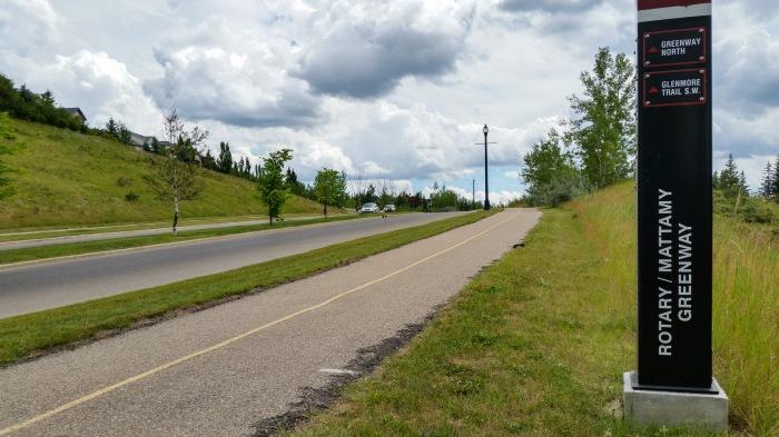 Calgary=Greenway