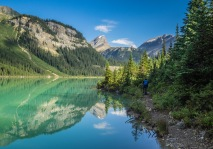 Sherbrooke-Lake