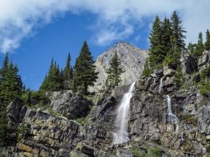 Waterfall-Sherbrooke-Creek