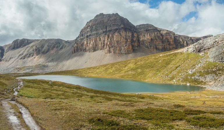 Helen-Lake