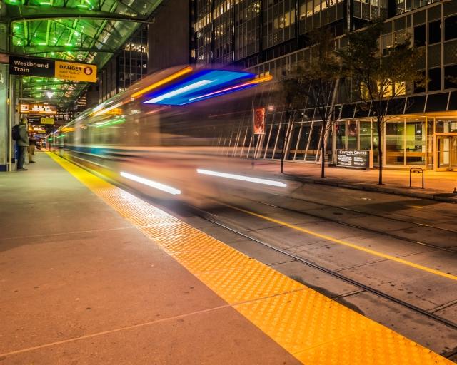LRT-Calgary