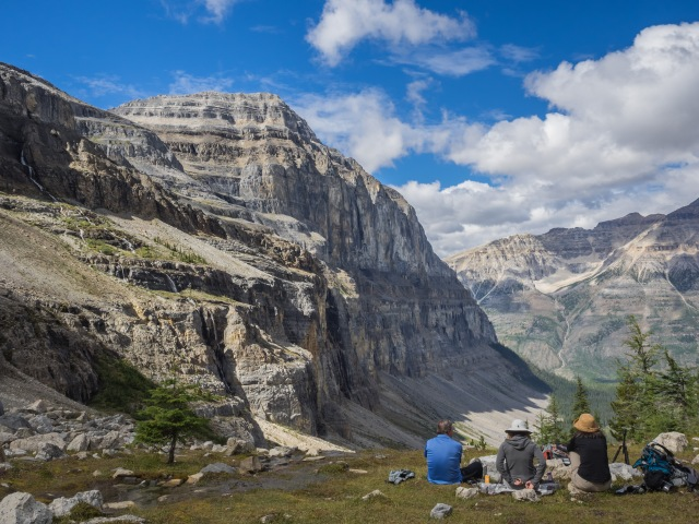 Stanley-Glacier-Hike