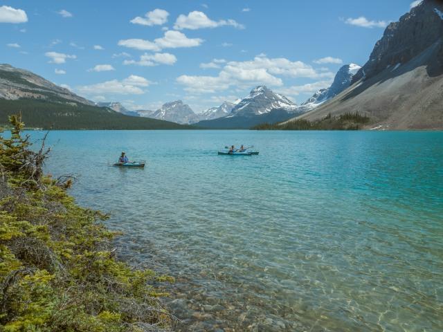 kayak-Bow-Lake