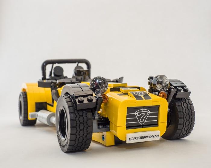 Lego-Caterham
