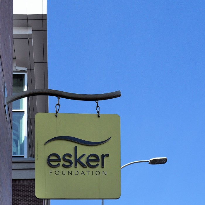 esker-foundation