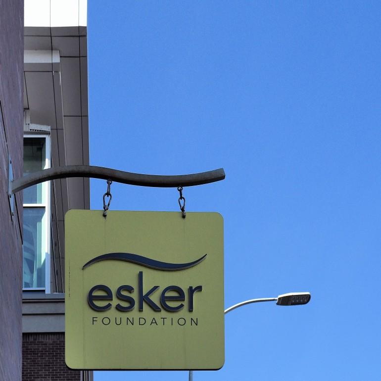 esker-foundation