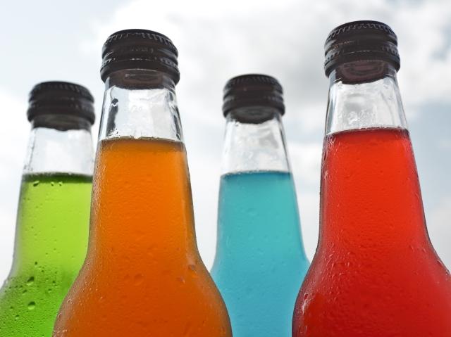 Craft Sodas