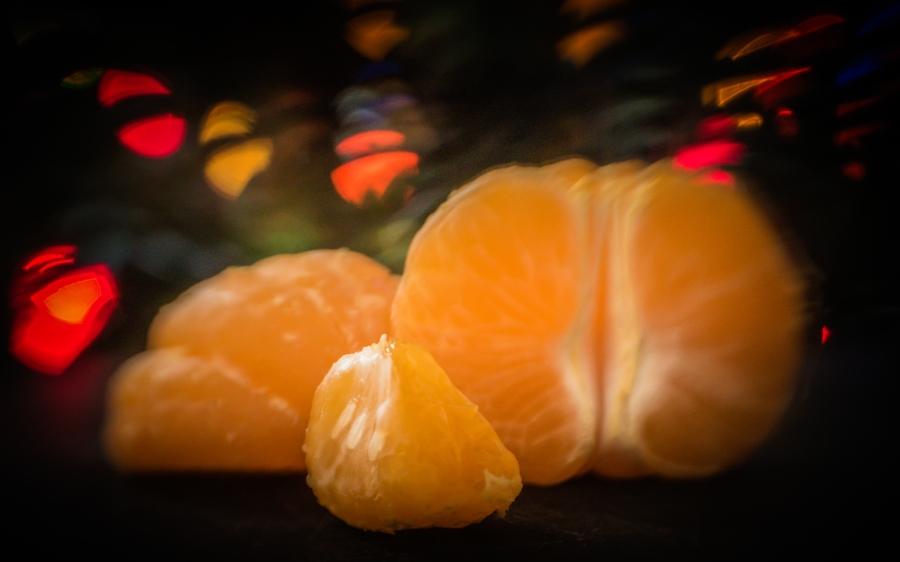 Christmas-orange
