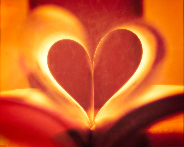 book-page-heart