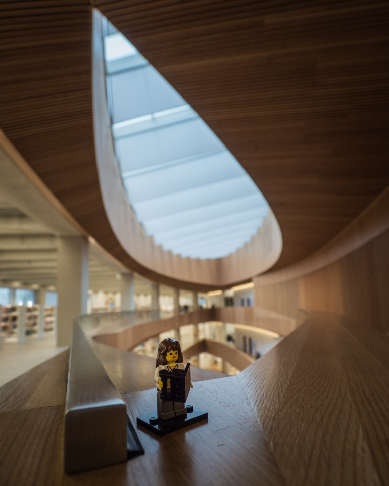 lego-minifig-reading-at-library