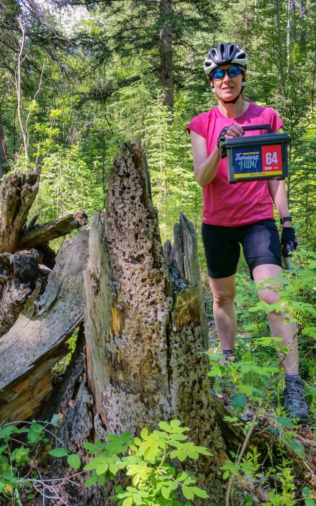 great-trail-treasure-hunt