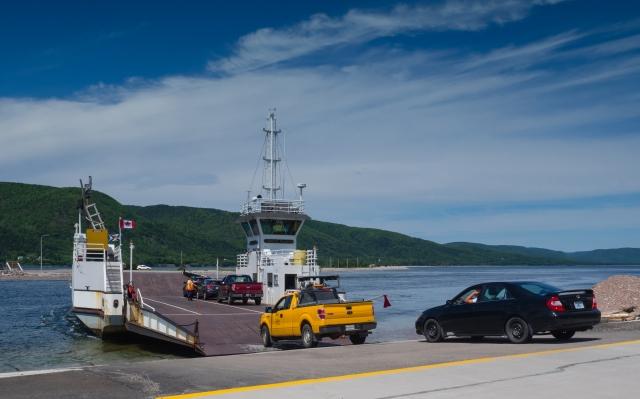 englishtown-ferry