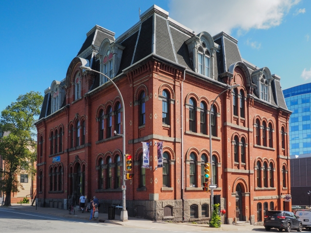 NSCAD-university-media-arts-building