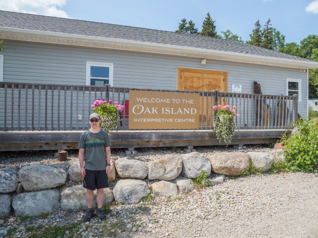 visiting-oak-island-interpretive-centre