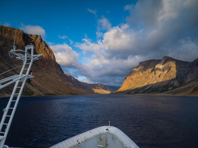saglek-fjord