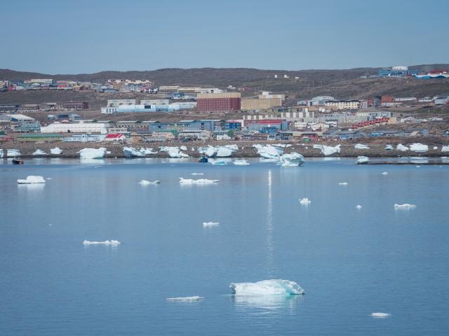 iqaluit-nunavut