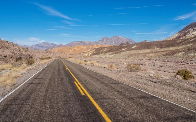 dantes-view-road