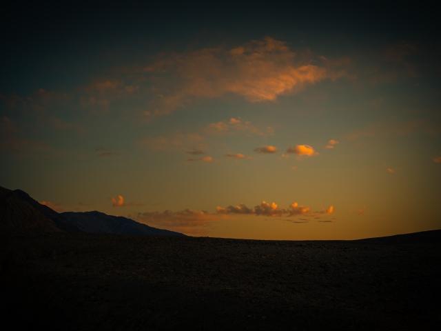 sunset-death-valley
