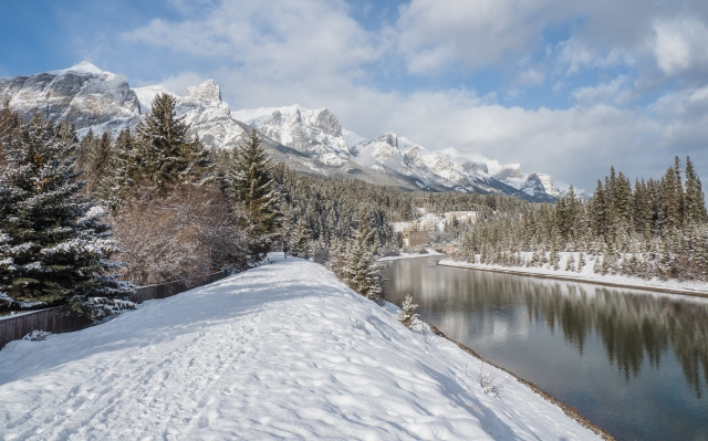 Bow-River-Loop-Trail