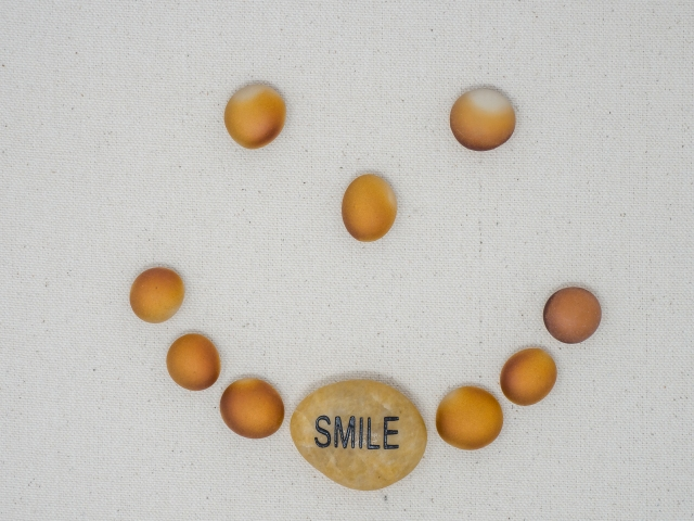 smiley-face