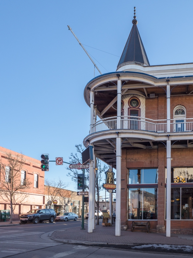 downtown-flagstaff-architecture
